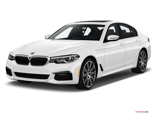 2019 BMW 5-Series | Features | Price in USA |