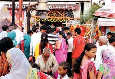 KaliMata Mandir Kahani Gorakhpur