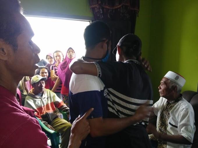 Hanya Karena Sandal Jepit, Dua Warga Di Manggelewa Dimediasi Oleh Polisi