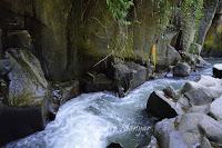 Sungai Air Terjun Goa Rangreng Bali