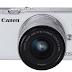 Spesifikasi Canon Eos M10
