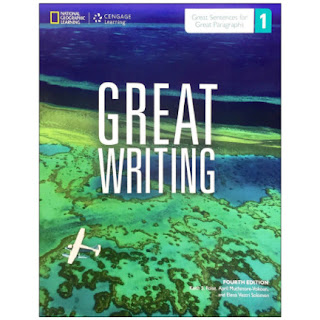 Great Writing 1: Great Sentences for Great Paragraphs (Student Book) (Great Writing, 4th Edition) ebook PDF EPUB AWZ3 PRC MOBI