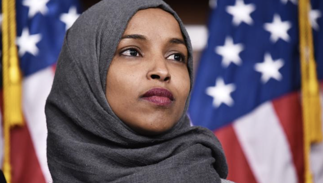 CNN Opinion: Ilhan Omar's wrongheaded attack on Obama