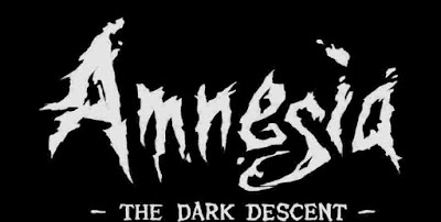 Amnesia HD WALLpapers