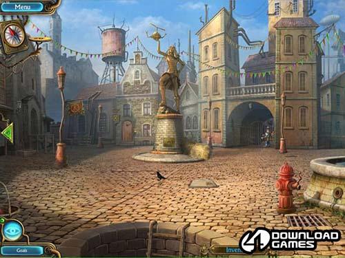لعبة الذكاء وحل الالغاز Kingdom of Aurelia