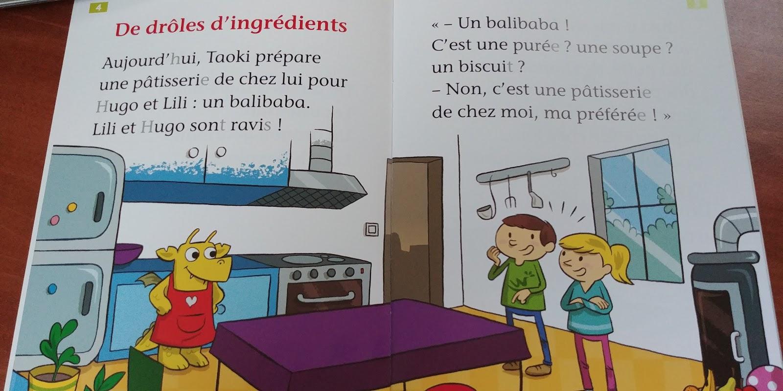 Les lectures de sanl ane taoki fait la cuisine - La cuisine des italiens ...