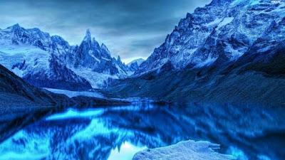 8 Gunung dengan Pemandangan Terbaik di Dunia