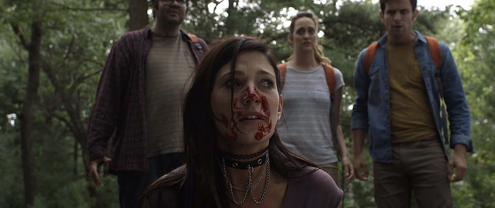 [Seattle International Film Festival] Ruin Me (2017) - Reviewed