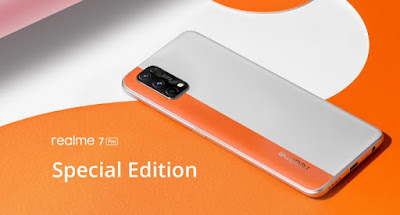 مراجعة هاتف Realme 7 Pro
