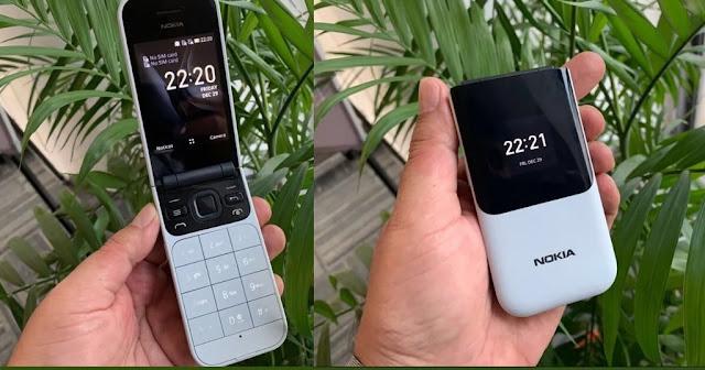 Nokia-2720-Flip