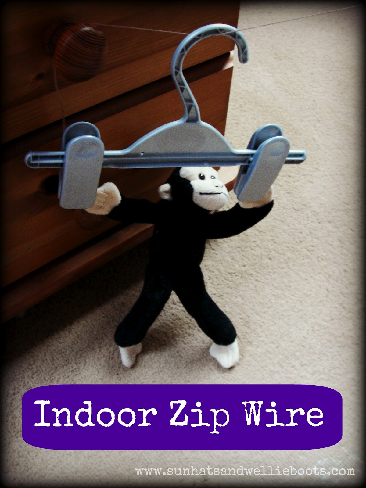 wheelchair zip wire upholstered parsons dining room chairs sun hats and wellie boots indoor