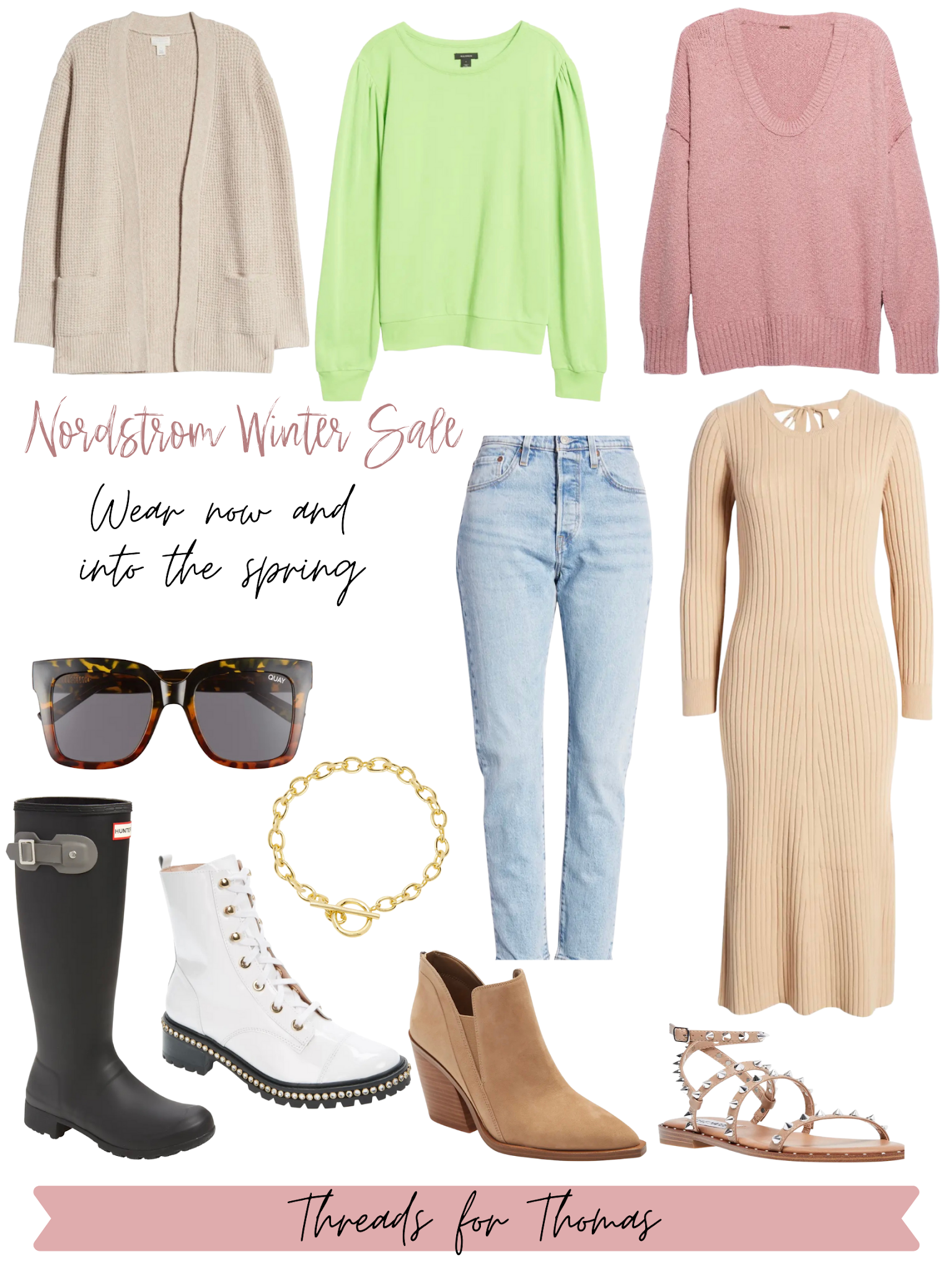 Nordstrom Sale Clothing