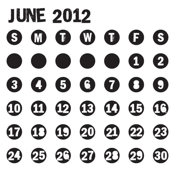 Fontaholic: June 2012
