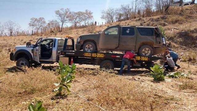 Nos nos cansamos de matarlos, ya les cayo puro Jalisco; Cárteles Unidos con apoyo del Gobierno enfrentan al CJNG