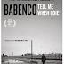 """[News]""""BABENCO"""" divulga novo trailer para a campanha do Oscar"""