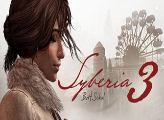 Syberia 3 [Full] [Español] [MEGA]