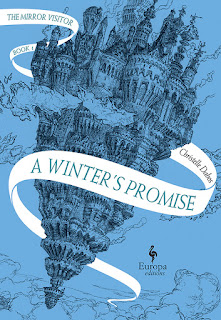 Review of A Winter's Promise by Christelle Dabos