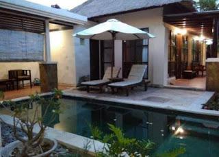 Tradisional Villa sale Sanur Kutat Lestari