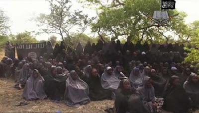 EFCC Probes Missing N500m Chibok Fund... See Details