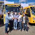 Ibirataia recebe novo ônibus escolar para atender a rede municipal de ensino