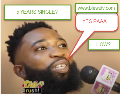 TV3 Date Rush Season 5 Episode 5 Presents 5 Years Old Single Men and Heart Breaks. Just Watch and See