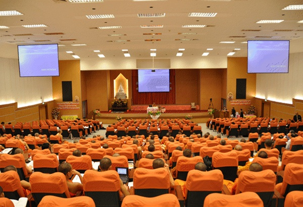 Thai Tipitaka Mahamukut Buddhist University Edition