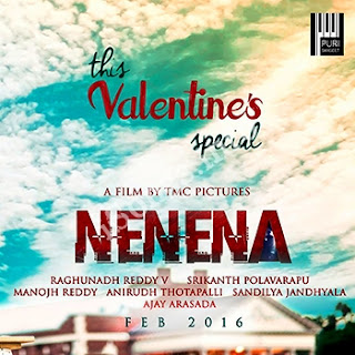 Nenena (2016) Telugu Mp3 Songs Free Download