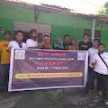 FKPJ Sasar Ratusan Lansia Untuk Berbagi Sembako Geratis