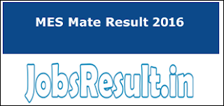 MES Mate Result 2016