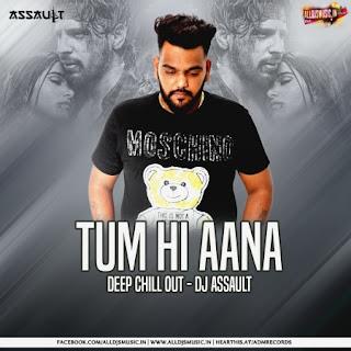 Tum Hi Anna (Deep Chill Out Mix) - DJ Assault [NewDjsWorld.Com]
