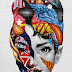 STREET ART: REVOLT – The Street Art creations by Tristan Eaton