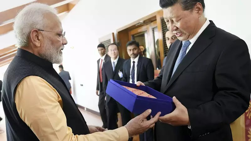 India China Informal Summit, Daily Current Affairs: 13th October 2019