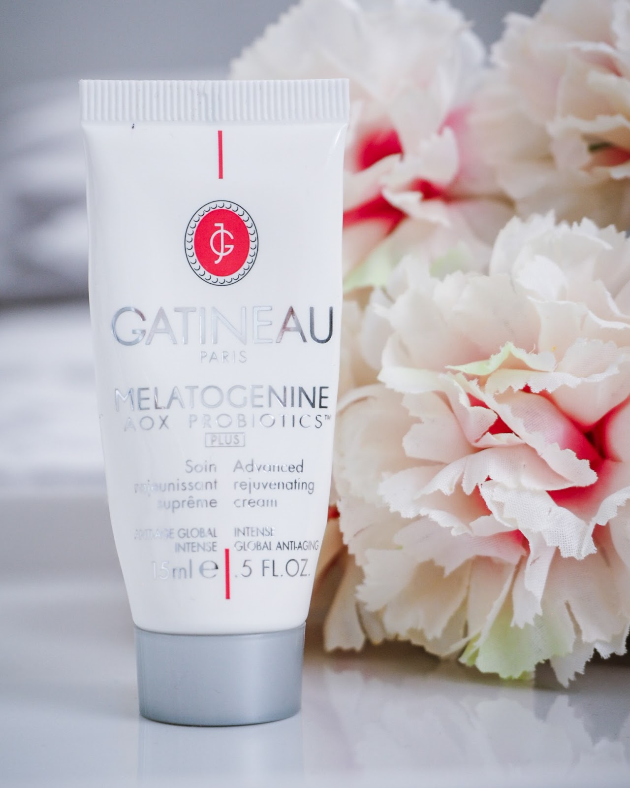 Gatineau Melatogenine AOX Probiotics Advanced Rejuvenating Cream