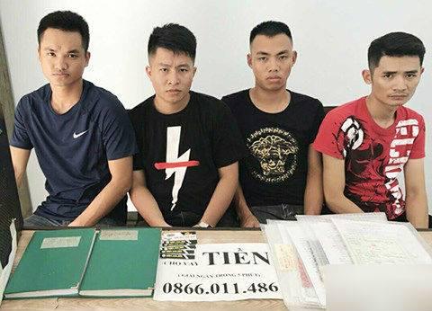Hưng Yên: Tai nạn khốc khiến 2 người chết, 3 người bị thương