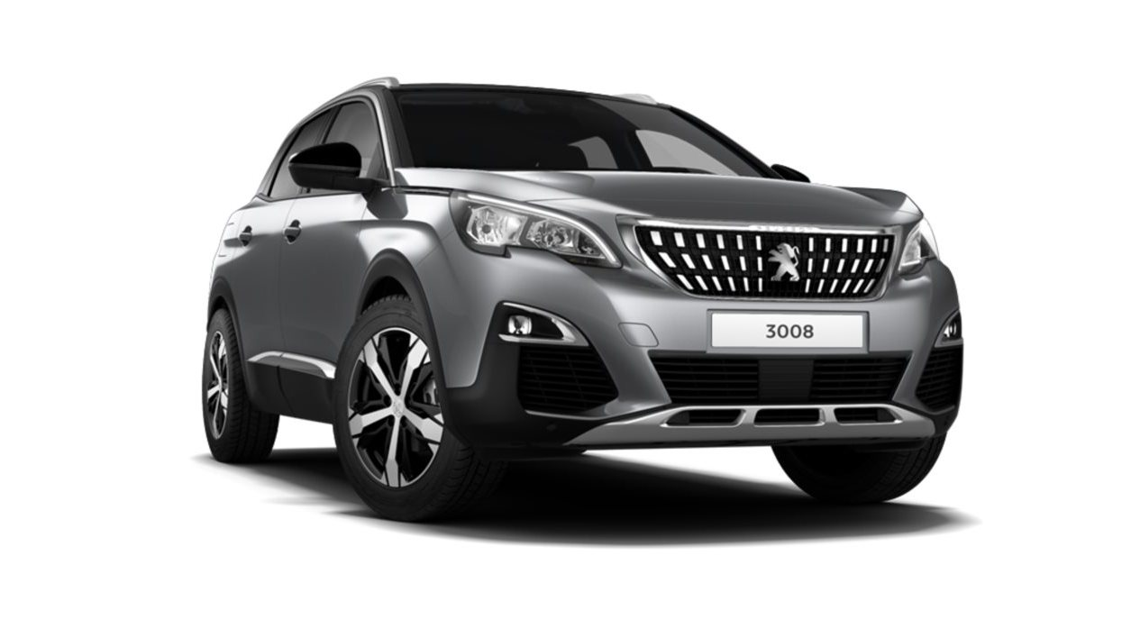 lanzamiento peugeot 3008 active 1 2 puretech 130 s s eat6 autoblog uruguay. Black Bedroom Furniture Sets. Home Design Ideas