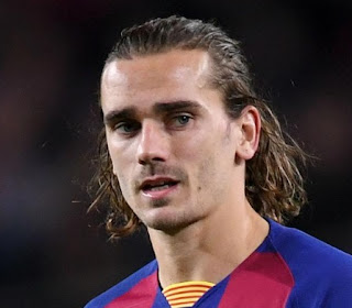 Antoine Griezmann Earnings 2020