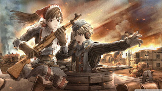 Valkyria Chronicles Remaster | Review