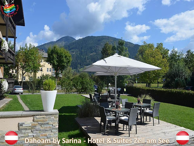 The best hotels in Zell am See