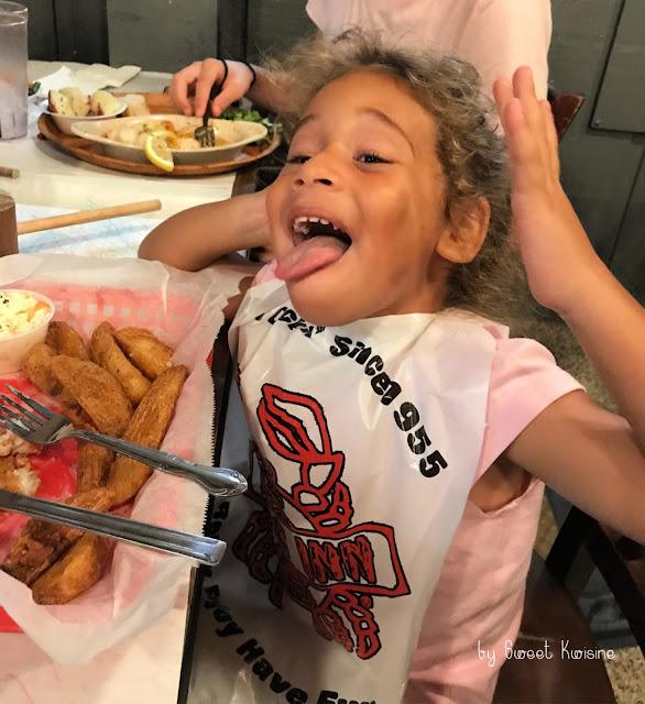 sweet kwisine, voyage, miami, floride, voyage en famille, voyage avec les enfants, orlando, magic kingdom, Disney, restaurant, fort Lauderdale, brickell
