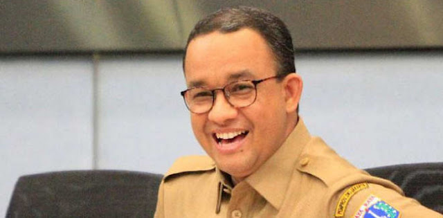 Tokoh TNI Dan Polri Akan Dicalonkan Jadi Wagub DKI Jakarta