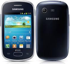 Samsung Galaxy Star (GT-S5282)