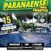 Campeonato Paranaense de BMX Freestyle