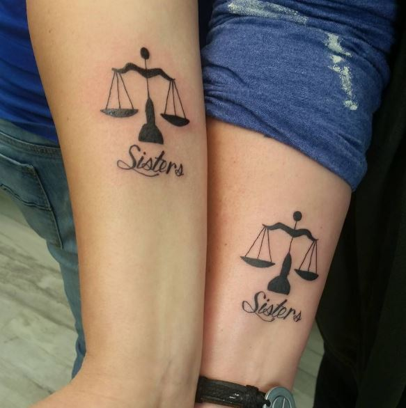 50 Matching Sister Tattoos For 2 3 2019 Unique Ideas With Brother