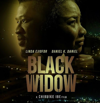 black widow nollywood movie