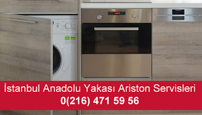 İcadiye Ariston Servisi