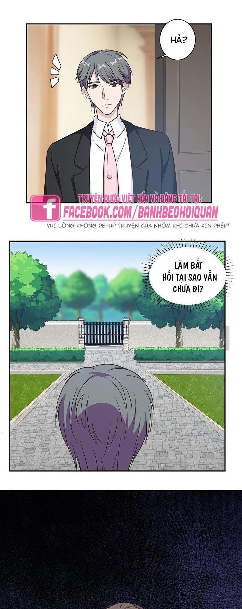 Ẩn Hôn Chí Ái chap 60 - Trang 4