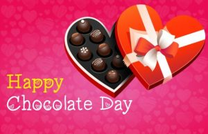 chocolate day clipart