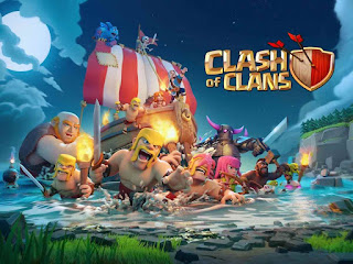 Clash of Clans v9.256.19