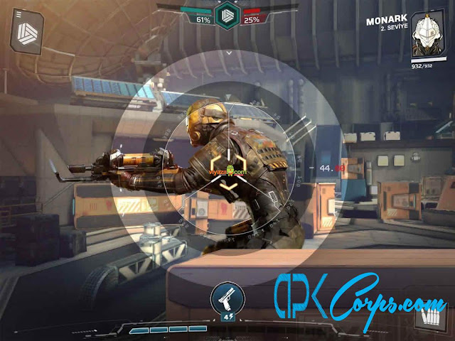 Download Modern Combat Versus v0.4.1 Apk+OBB for Android