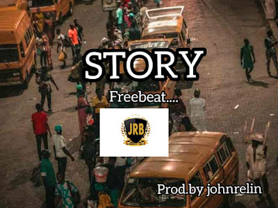 [Freebeat] Joeboy and omahlay type of beat by Johnrelin